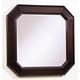 Kincaid Alston Solid Wood Square Accent Mirror 92-012