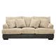 Jackson Barkley Sofa in Toast 4442-03