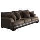 Jackson Barkley Sofa in Walnut 4442-03