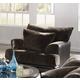 Jackson Barkley Chair and a Half in Walnut 4442-01