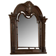 Homelegance Palace Mirror in Rich Brown 1394-6