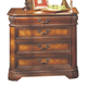 Aspenhome Napa Liv360 Nightstand in Cherry I74-9450