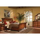 Aspenhome Napa Sleigh Bedroom Set in Cherry