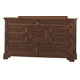 Aspenhome Richmond Dresser in Charleston Brown I40-453