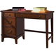 Liberty Furniture Chelsea Square Youth Student Desk 628-BR70B
