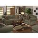 Jackson Mesa 2-Piece Living Room Set in Sage
