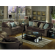 Jackson Whitney Living Room Set