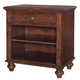Aspenhome Madison One Drawer Nightstand in Brown IA200-451-BRH