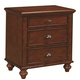 Aspenhome Madison Liv360 Nightstand in Brown IA200-450-BRH