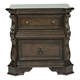Liberty Furniture Arbor Place Nightstand 575-BR61