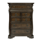 Liberty Furniture Arbor Place Chest 575-BR41