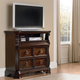 Liberty Furniture Arbor Place Media Chest 575-BR45