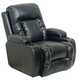 Catnapper Top Gun Power Recliner in Black 6420