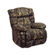 Catnapper Laredo Chaise Rocker Recliner in Max 4 4609-2