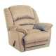 Catnapper Revolver Chaise Rocker Recliner in Hazelnut 4718-2
