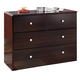 Embrace Loft Drawer Storage in Merlot