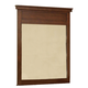 Acme Urbana Mirror in Walnut 10224