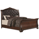 Coaster Maddison Cal King Sleigh Bed 202261KW