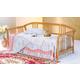 Homelegance Magna Day Bed in Oak 4953A