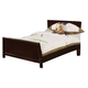 Acme Nathan Twin Bed in Espresso 10355