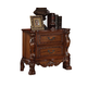 Acme Dresden 2-Drawer Nightstand in Cherry Oak 12143 SPECIAL