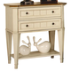 Wynwood Garden Walk Night Stand in Latte W6634-863