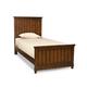 Legacy Classic Kids Dawson's Ridge Twin Panel Bed 2960-4103K