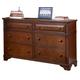 Legacy Classic Kids Dawson's Ridge Dresser 2960-1100