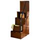 Legacy Classic Kids Dawson's Ridge Bunk/Loft Storage Steps 2960-8000