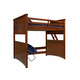 Legacy Classic Kids Dawson's Ridge Full Open Loft Bed 2960-8520K