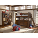Legacy Classic Kids Dawson's Ridge Loft Bedroom Set