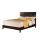 Acme Tyler California King Platform Bed in Espresso 19534CK