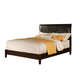Acme Tyler Eastern King Platform Bed in Espresso 19537EK