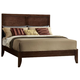 Acme Madison California King Panel Bed in Espresso 19564CK