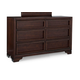 Legacy Classic Kids Benchmark Dresser 2970-1100