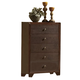 Acme Madison 9-Drawer Chest in Espresso 19576