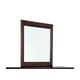 Legacy Classic Kids Benchmark Dresser/Bureau Mirror 2970-0100