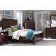 Legacy Classic Kids Benchmark Panel Bedroom Set