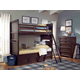 Legacy Classic Kids Benchmark Bunk Bedroom Set