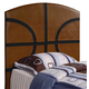 Coaster Youth Twin Sports Headboard Only in Basketball Design 460166