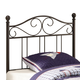 Coaster Youth Twin Metal Headboard Only 450103T