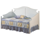 Coaster Classic Twin Daybed in White 4826