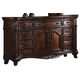 Acme Remington Dresser in Brown Cherry 20275