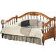 Coaster Traditional Twin Daybed 300016