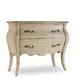 Hooker Furniture Melange L inspiration Script Chest 638-85006