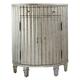 Hooker Furniture Melange Fluted Demi Chest 638-85015