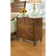 Durham Furniture Mount Vernon Nightstand in Cunningham 501-203