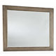 Legacy Classic Brownstone Village Dresser Mirror 2760-0100