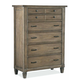Legacy Classic Brownstone Village Drawer Chest 2760-2200