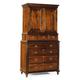Durham Furniture Savile Row Door Deck & Junior Chest in Park Lane 980-165-PARL